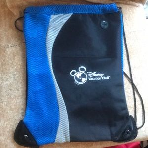 Disney beach bag
